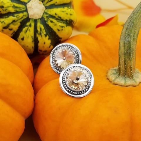 🎃     #fashionearrings #pumpkin #jewelry #swarovski #earrings #halloween #halloweenjewelry #halloweenlover #fallvibes #falljewelry #halloweensparkle #swarovskicrystal #stainlesssteel #sparklesparkle #jewelryjunkie #jewelryfashion #FashionCanadians #canadafashion #pumpkinspice #pumpkineverything #lovepumpkin #canadajewel #shopearrings #shopjewelry